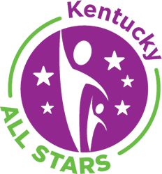 Kentucky All Stars 4stars logo