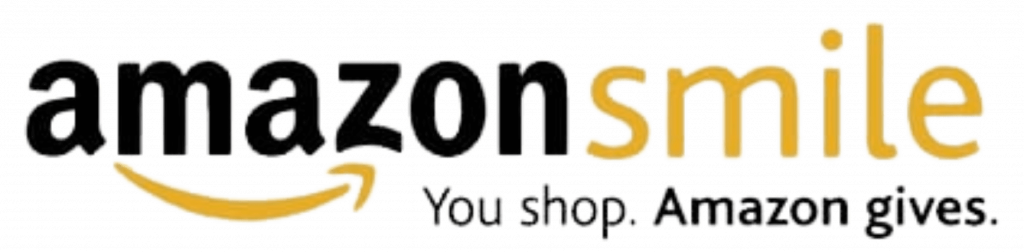 Amazon smile. You shop. Amazon gives.