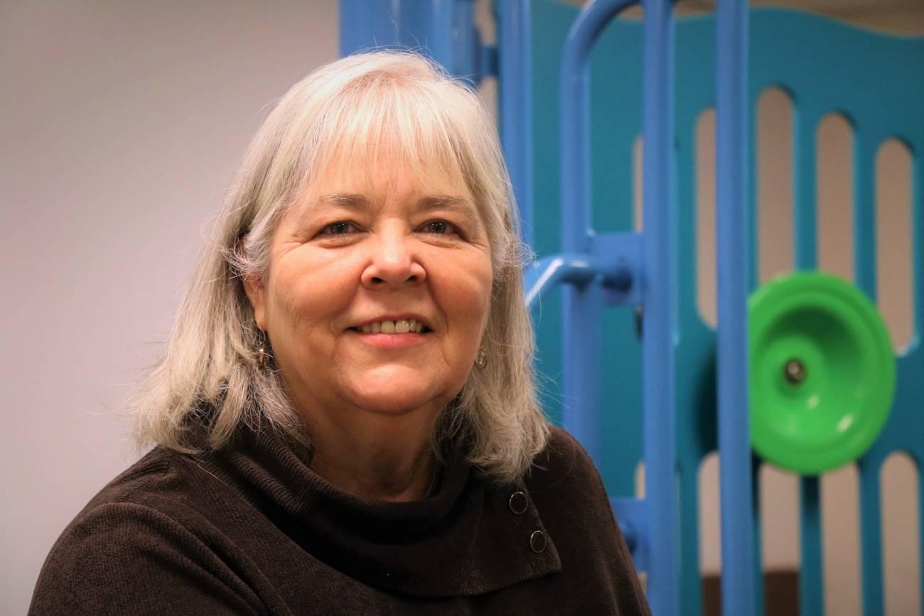 Barb Hellmann