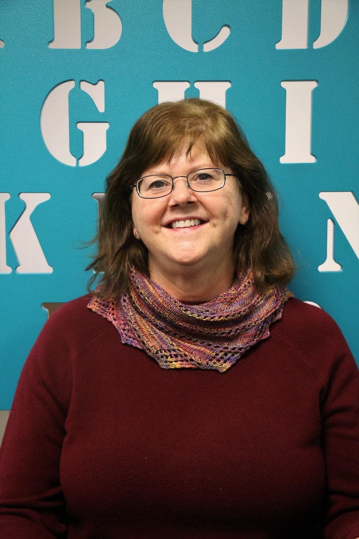 Peggy Farmer