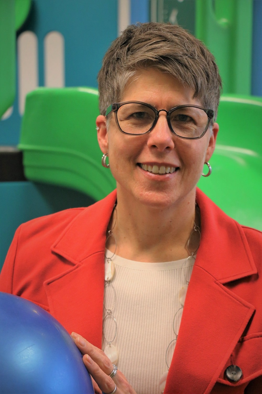 Sharon Fusco